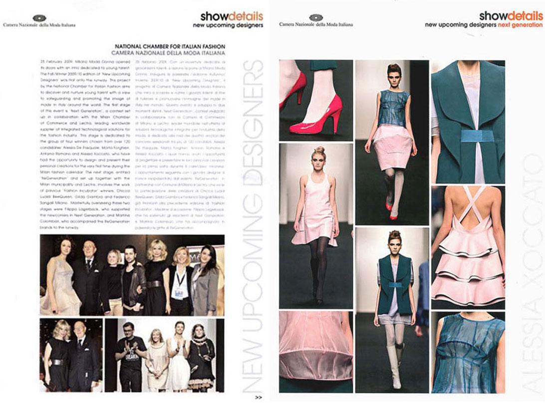 Alessia Xoccato 2009_03_Showdetails-copy 2009