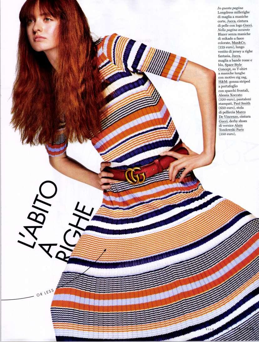 Alessia Xoccato Elle-ITA-2016-3-1-pag-352 2016   Alessia Xoccato Elle-ITA-2016-3-1-pag-353 2016
